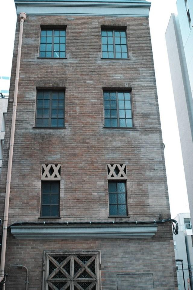 former sougo mujin company building