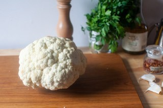 cloud puff cauliflower