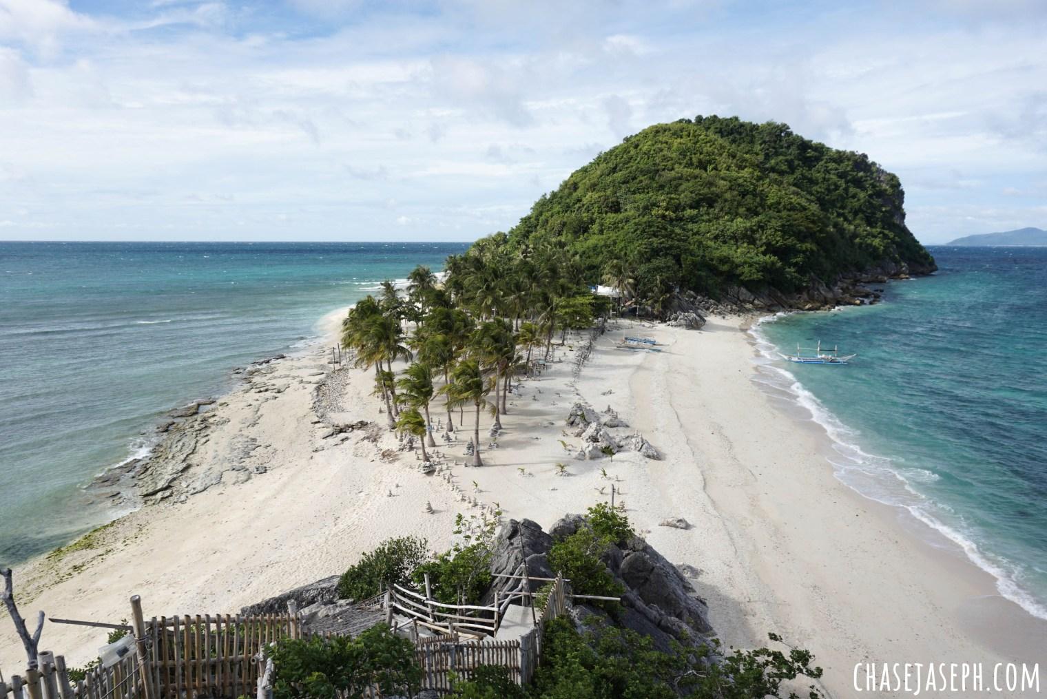 Gigantes Islands - Carles, Iloilo (Travel Guide)