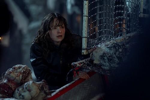 Ashleigh Cummings as Vic McQueen - NOS4A2 _ Season 2 - Photo Credit: Zach Dilgard/AMC