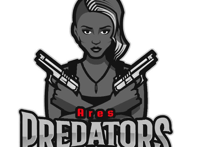 Shadowrun - Ares Predators