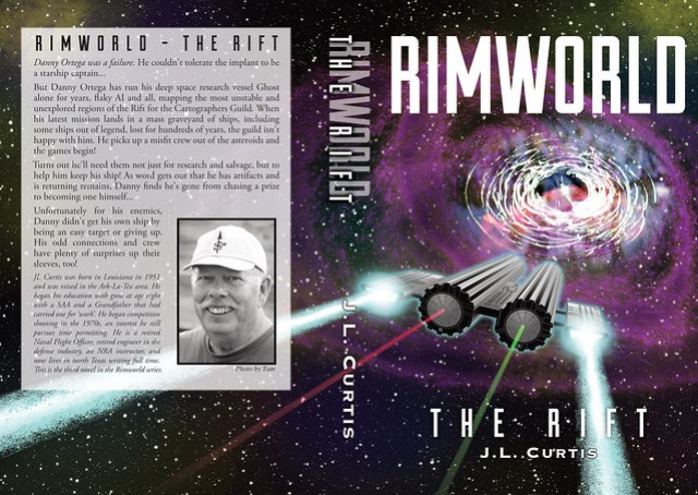 RIMWORLD: THE RIFT