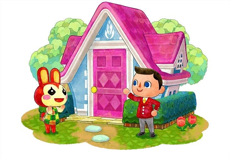 Animal Crossing Happy Home Designer  Animal Crossing Enciclopedia  Fandom - Google Chrome