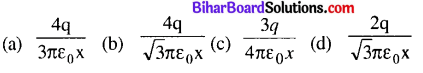 Bihar Board 12th Physics Objective Answers Chapter 2 Electrostatic Potential and Capacitance - 4