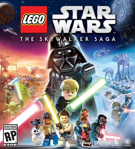 1846025eb00db6c971e0.34541291-LEGO Star Wars The Skywalker Saga Key Art