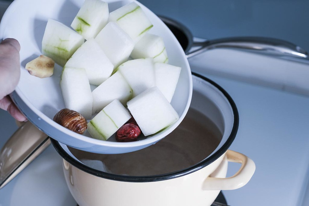 Winter Melon Soup-7
