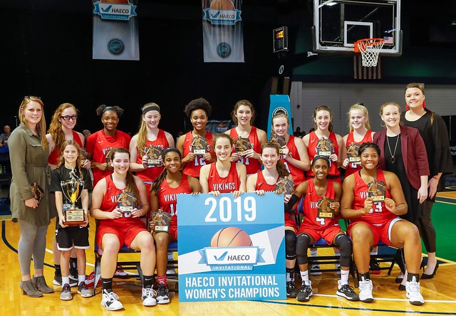 2019 HAECO Inv Women's Champs
