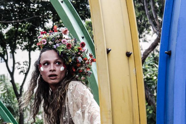 Cora Primavera por Ana Maria Guidi