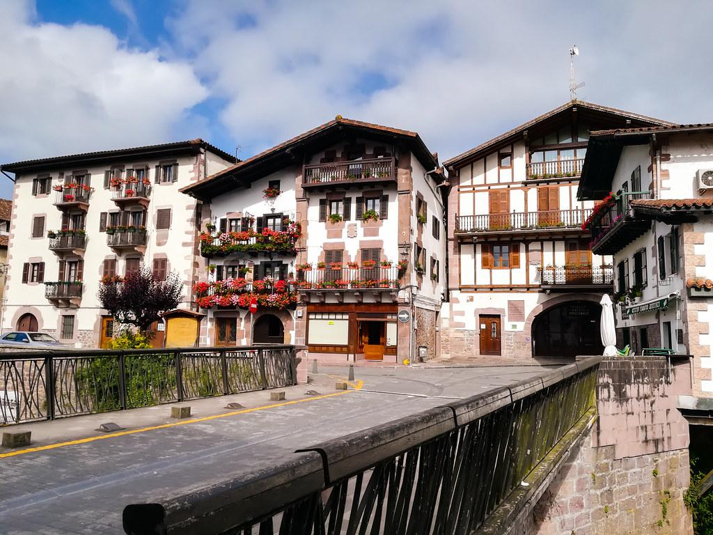 Turismo de Navarra - Pueblos bonitos de Navarra - ClickTrip