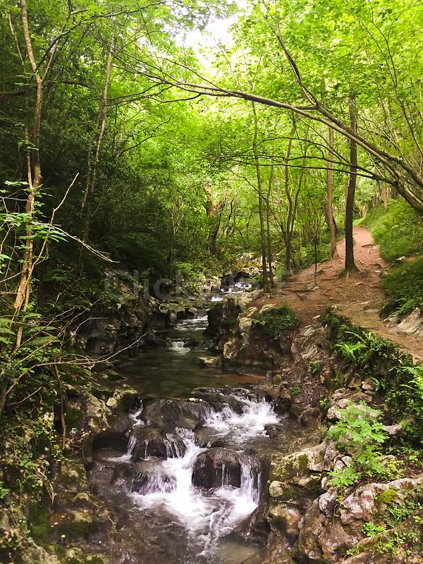 Arroyo del infierno · Cuevas de Zugarramurdi_ClickTrip