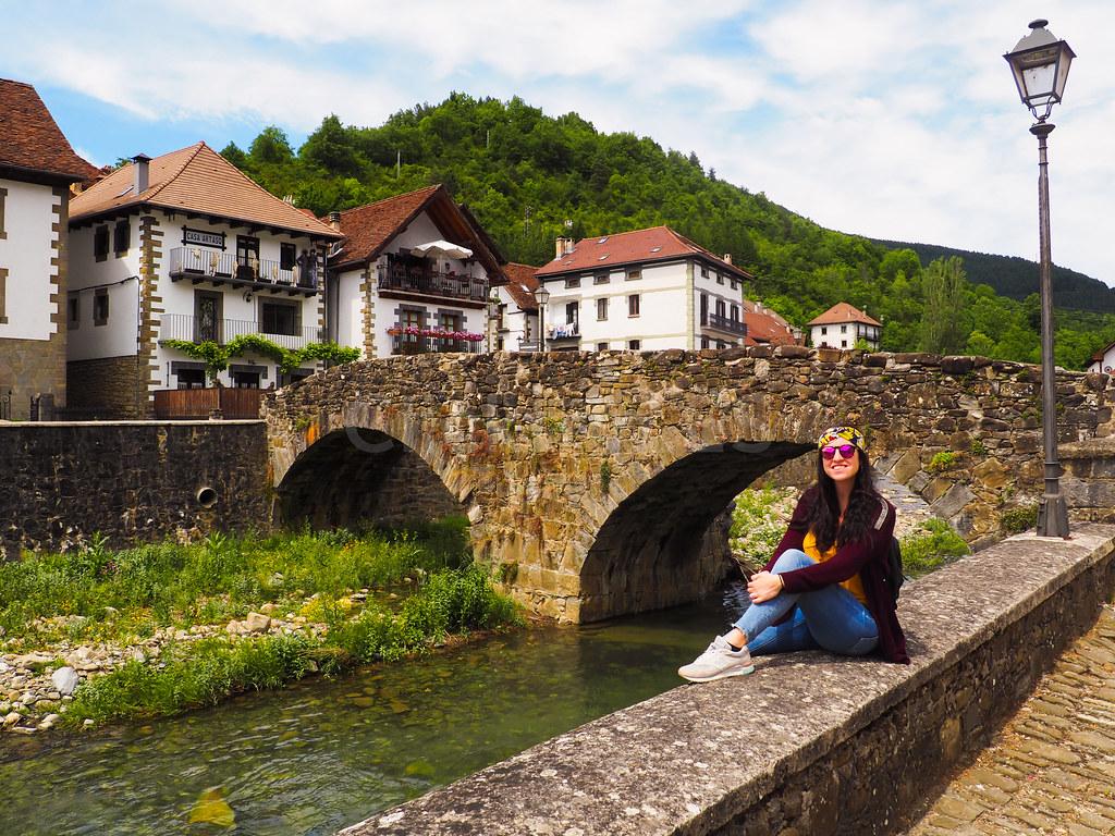 Ochagavía - Qué visitar en Navarra - Turismo de Navarra - ClickTrip