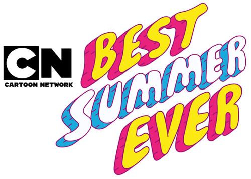 CN Best Summer Ever