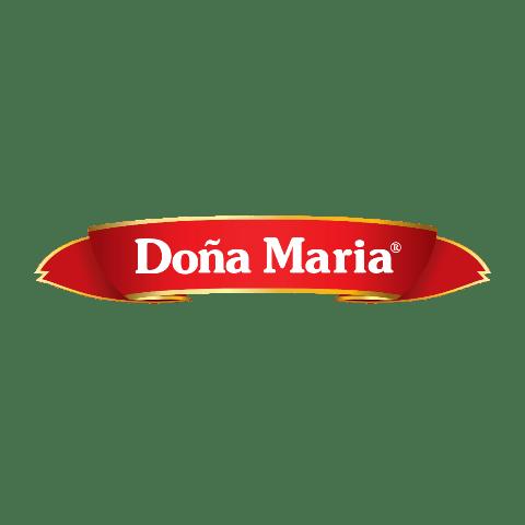 Dona Maria Rice Logo