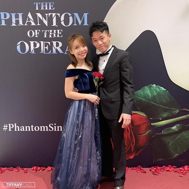 Peps Goh Tiffany Yong PhantomSingapore