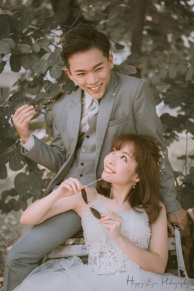 Peps Goh and Tiffany Yong prewedding