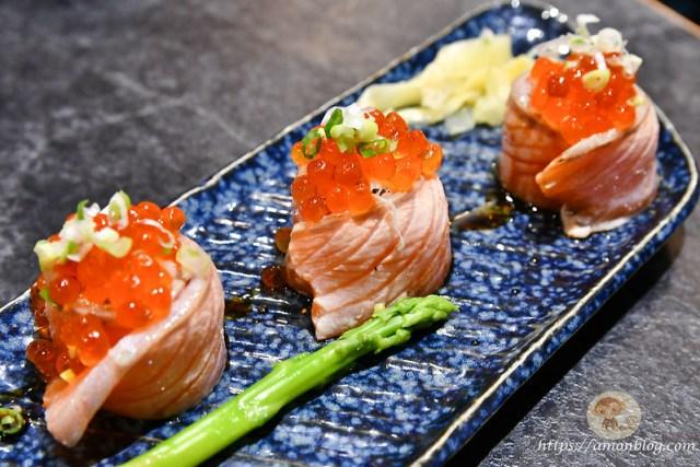 茂生壽司屋, 嘉義日本料理, 茂生日本料理, 茂生壽司屋菜單