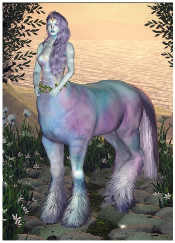 The Great Centaur Gallery - Shilloh Scorpio