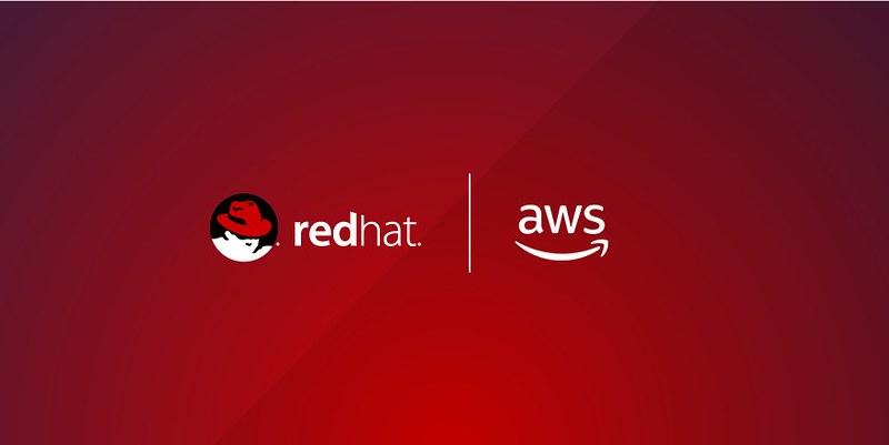 RedHat、AWS合作讓OpenShift Kubernetes跑在公有雲上