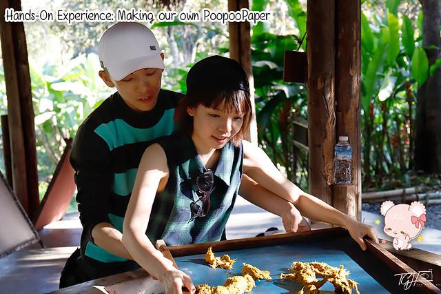 Peps Goh Tiffany Yong PoopooPaper Park