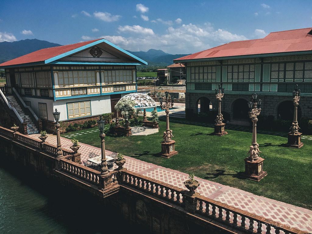 Casa Balanga