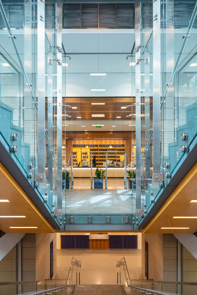 UC Berkeley Law Library