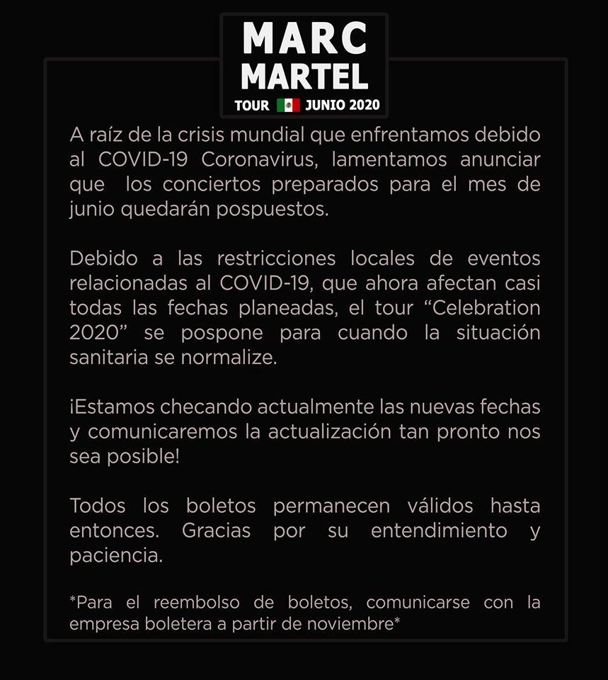 Marc Martel