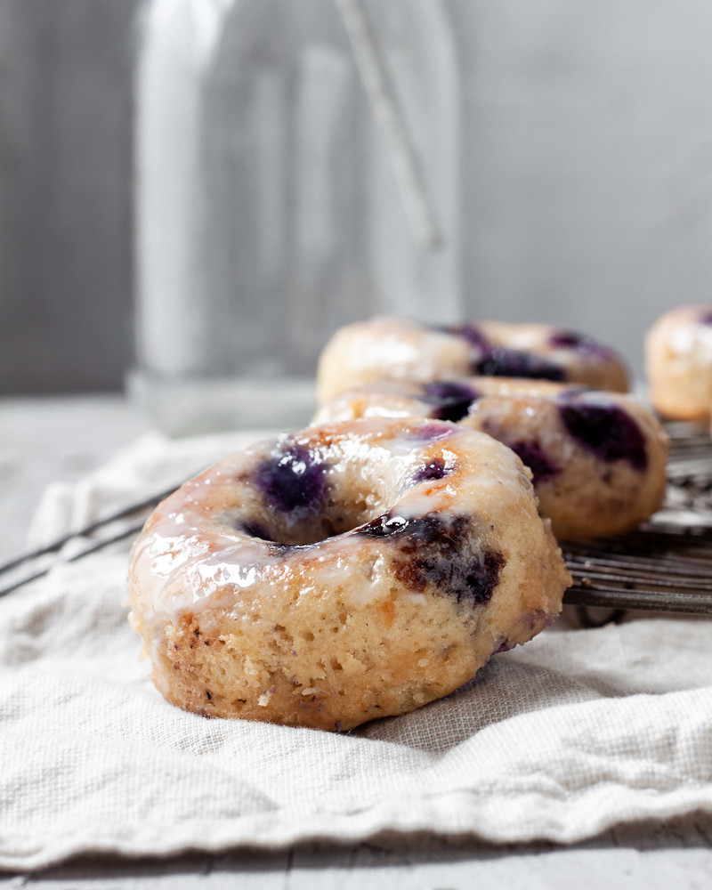 Blueberry Baked Donuts BLOG (2 of 7)