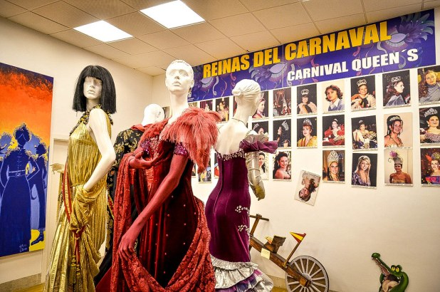 Museo del Carnaval en Isla Cristina