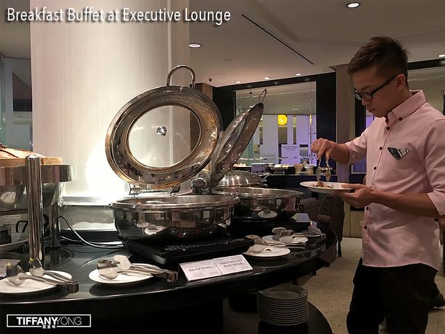 Furama City Centre Hotel Review Peps Goh