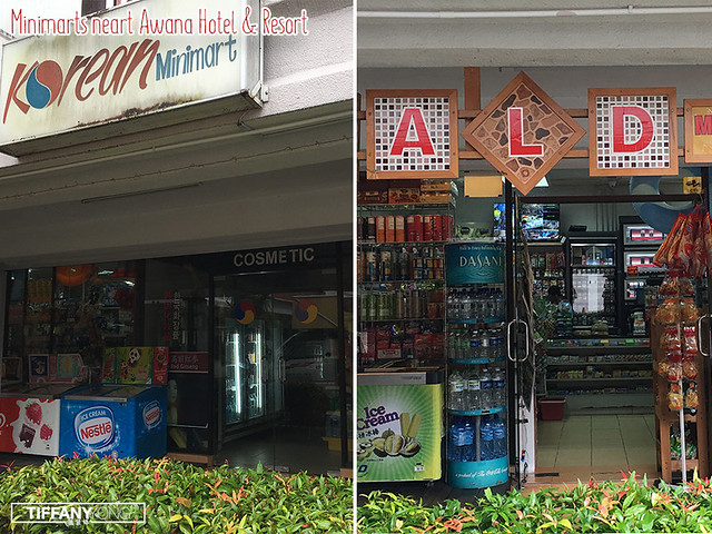 Korean Minimart ALD Mart Enterprise