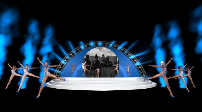 Debauche - Pink Floyd Revamped - March 24 2020