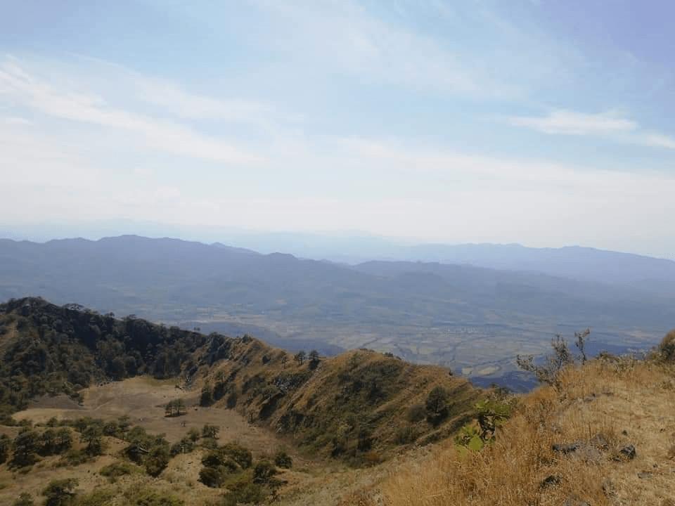 El Volcán del Ceboruco 3