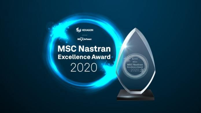 MSC Nastran 2020 x64 full