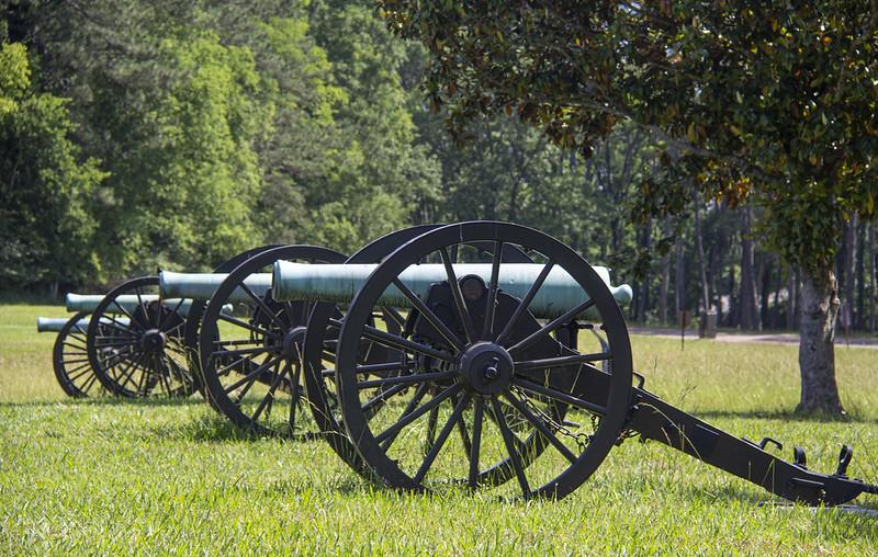 Chickamauga National Military Park16