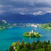 Bled panorama