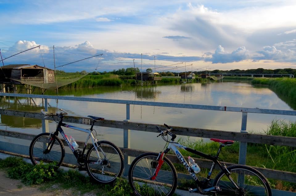 Slow Romagna: Cicloturismo in Riviera Romagnola