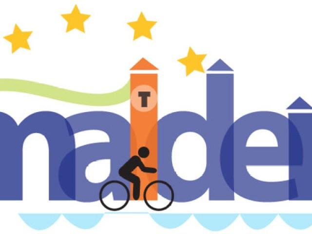 Malden Branding Logo