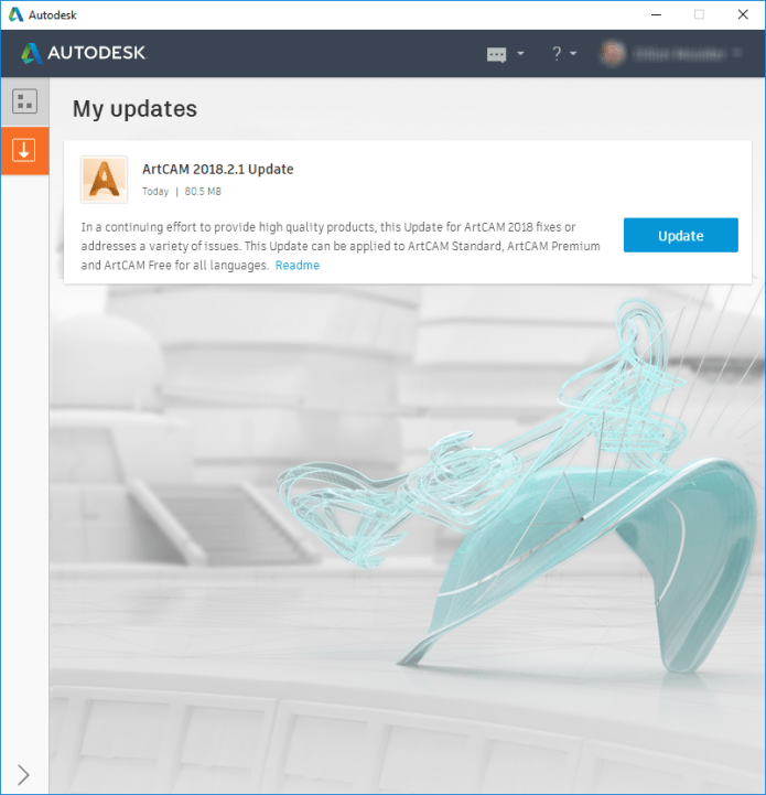 Autodesk ArtCAM 2018.2.1 Premium full license