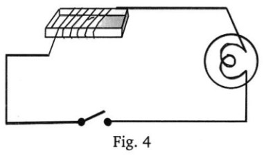 CBSE Class 7 Science Electric Current and its Effects Worksheets 7