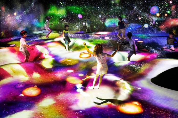 06_Multi Jumping Universe