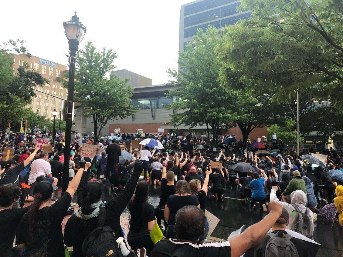 Jun 5 Wilmington Protest