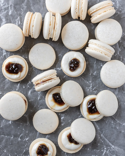 Goat Cheese Fig Macarons BLOG (9 of 9)