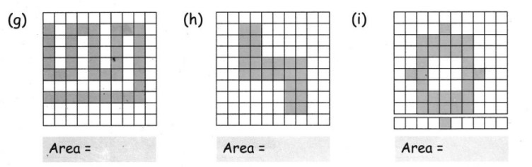 CBSE Class 5 Maths How Many Squares Worksheets 15