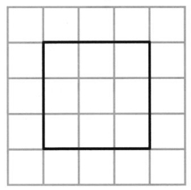 CBSE Class 5 Maths How Many Squares Worksheets 6