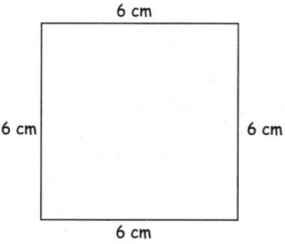 CBSE Class 5 Maths Area and Its Boundary Worksheets 10