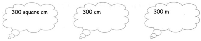 CBSE Class 5 Maths Area and Its Boundary Worksheets 19