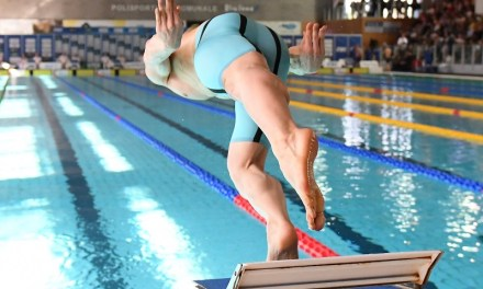 Ginocchia e caviglie come rinforzarle per essere più efficace in acqua