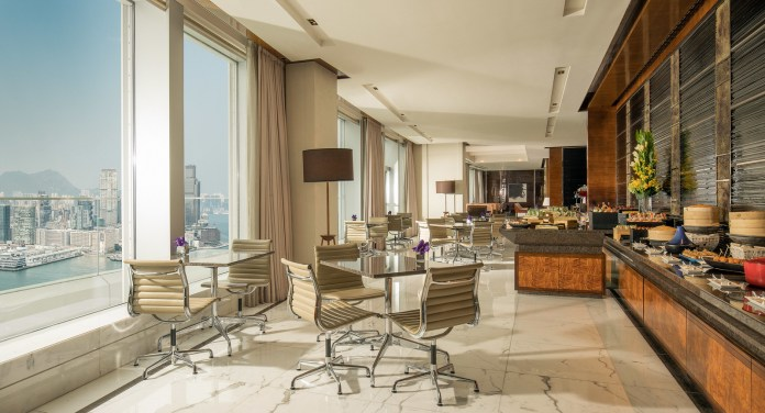 Four Seasons Hotel Hong Kong 2