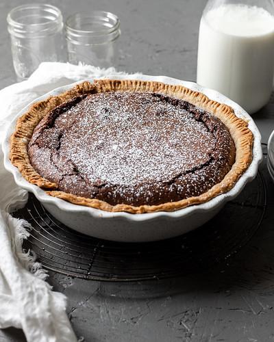 Brownie Pie BLOG (1 of 10)