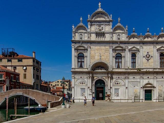 Venezia, Castello 02 Campo Ss.Giovanni e Paolo